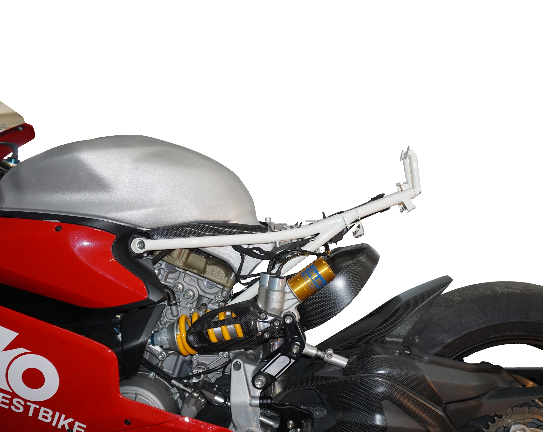 Heckrahmen Moko Ducati Panigale 0800211