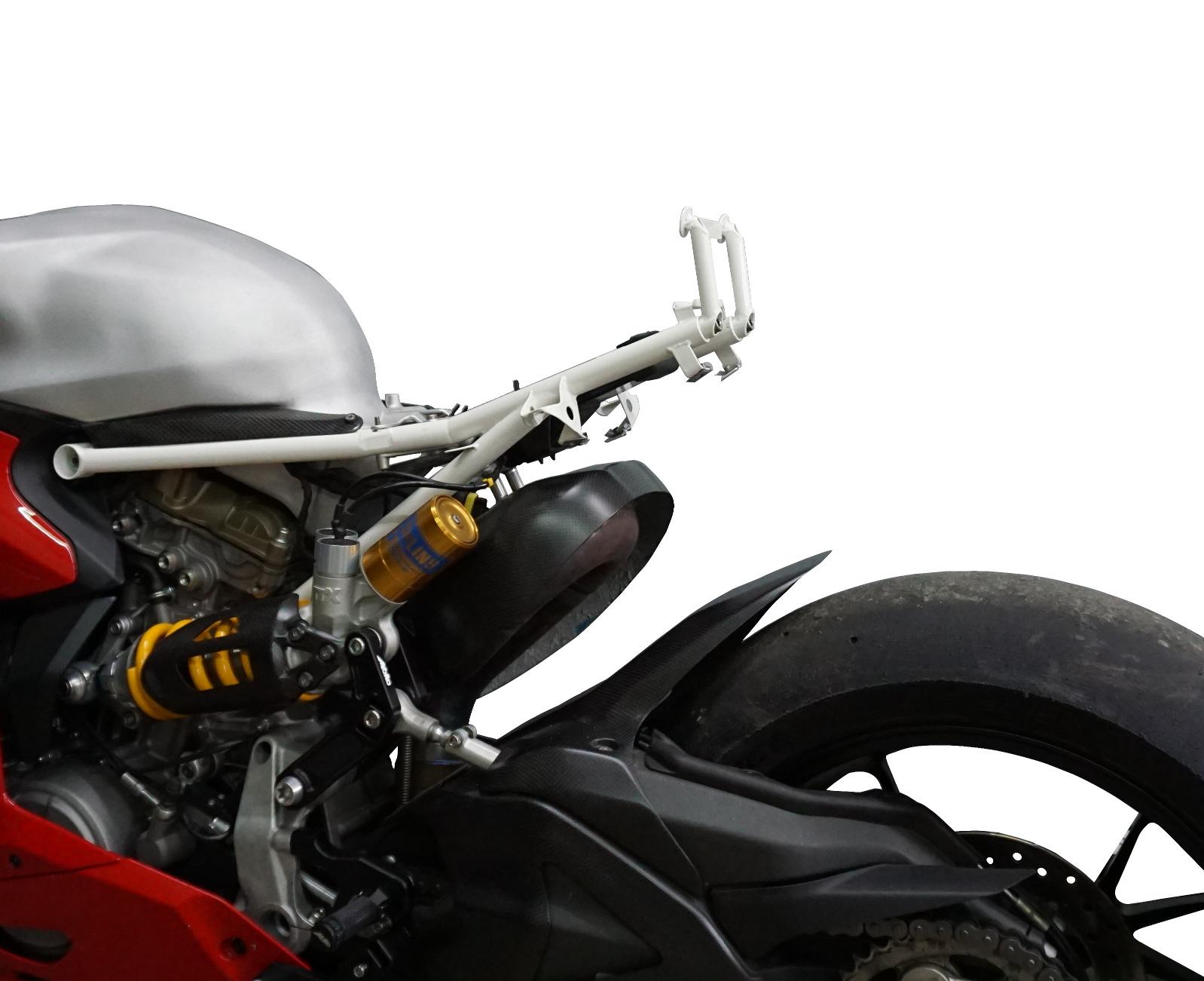 Heckrahmen 08.002.11 Moko Ducati Panigale